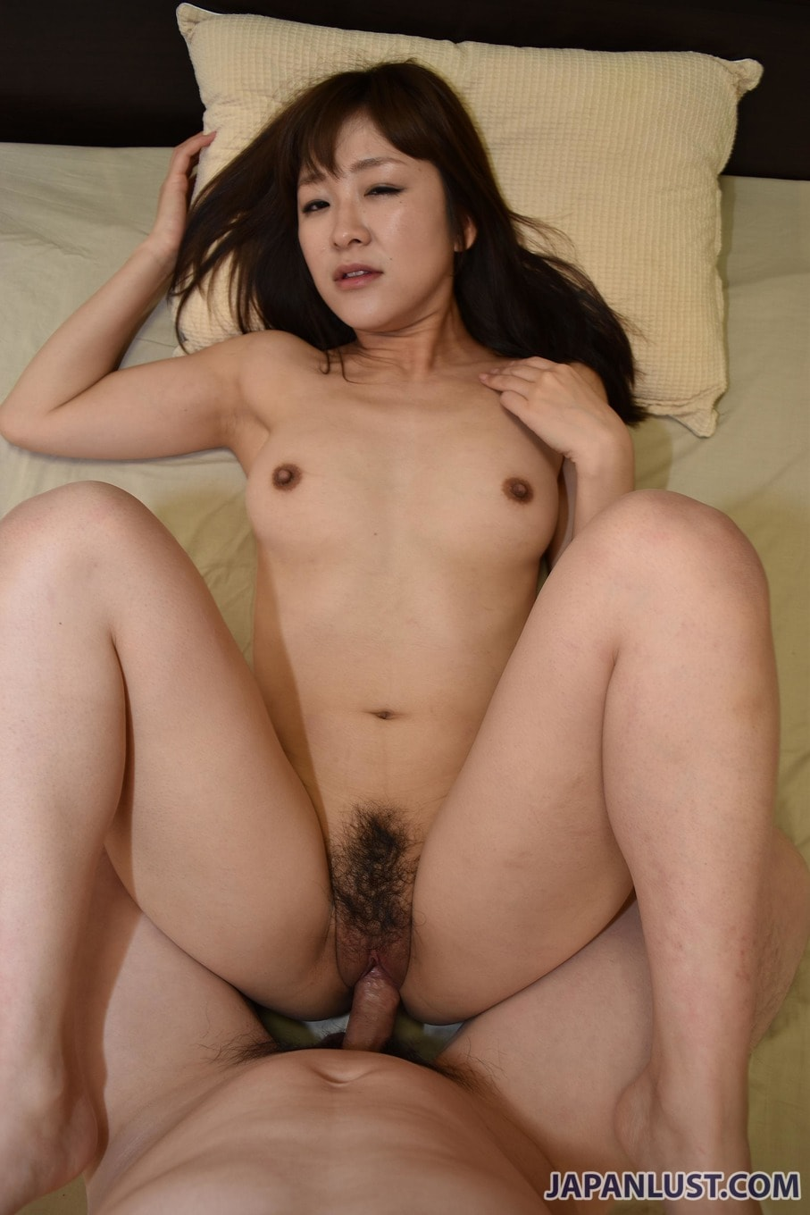 Japanese Amateur Wife Creampie