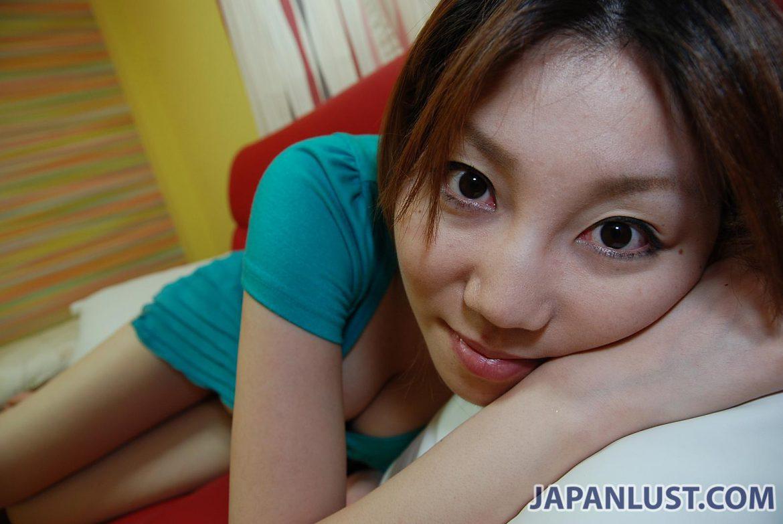 Japanese Teen Pussy