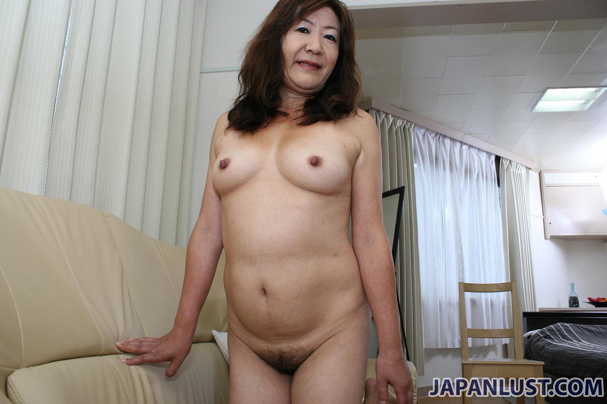 Japanese Granny Porn
